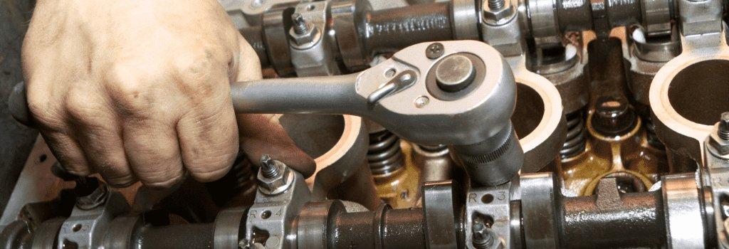 Переборка двигателя в Люберцах